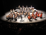 Ensemble Orchestral CONTREPOINT